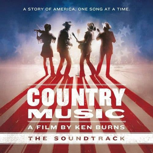 Various<br>Country Music A Film By Ken Burns The Soundtrack<br>2LP, Comp